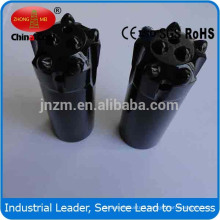 Normal-type button bits with professional service and wonderful quality